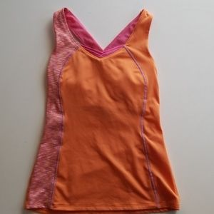 Lucy yoga tank x small